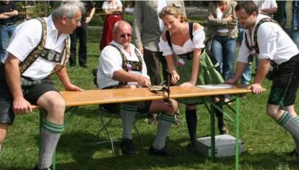 Auf den Spuren der Bier- und Bayernkönige