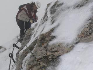 Winter Highlights – Mother Nature im Winter