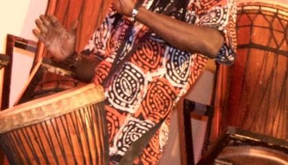 Drum Events