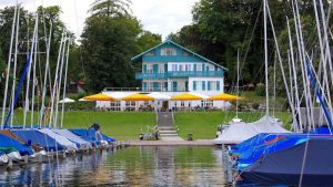 Yachtclub am Starnberger See
