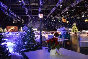 Weihnachtsfeier in Filmkulissen – wir peppen Ihre Weihnachtsfeier auf