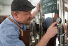 O'zapft is: Münchens erste Bio-Brauerei