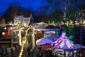 Christmas Special: Die Schwabinger Wundertüte