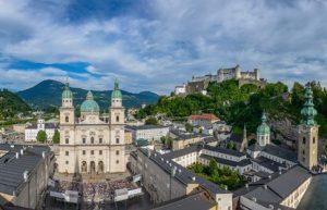 Die Salzburger Festspiele