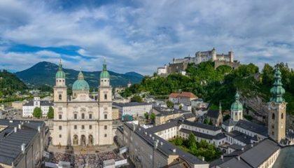 Die Salzburger Festspiele – Festival der Klassischen Musik
